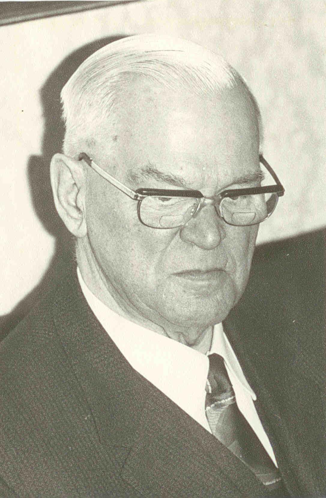 Wilhelm Breitenbach